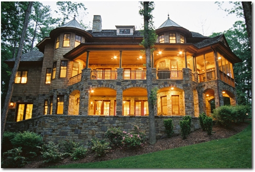 Luxury Custom Home Builders Somerset County New Jersey