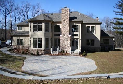 Luxury custom home builders somerset county new jersey for New jersey luxury home builders